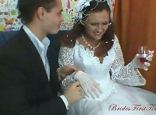 Невесты, Венчание