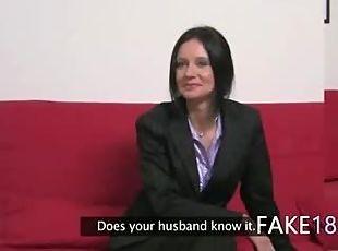 Plaukuotas, Vagina