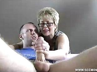Masturbacija, Supruga, Trzanje, Grlo