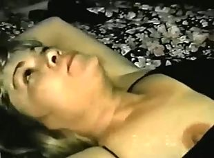 90& 039;s Wife Whips up a BBC Creampie