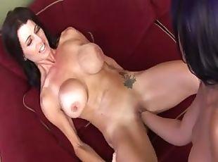 Udaranje, Vagina, Brutalno