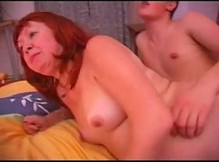 Mature Needs a Cock 29 (Russian)